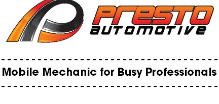 Presto Automotive Mobile Mechanic, Gold Coast